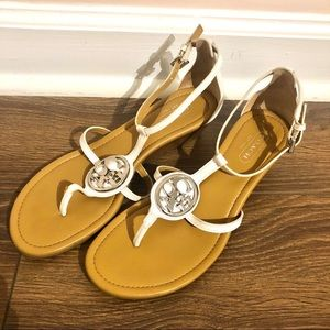 COACH‼️Sandals 👡 (Taking Offers!)
